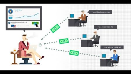 Как копировать сделки успешных трейдеров с помощью ExpertOption
