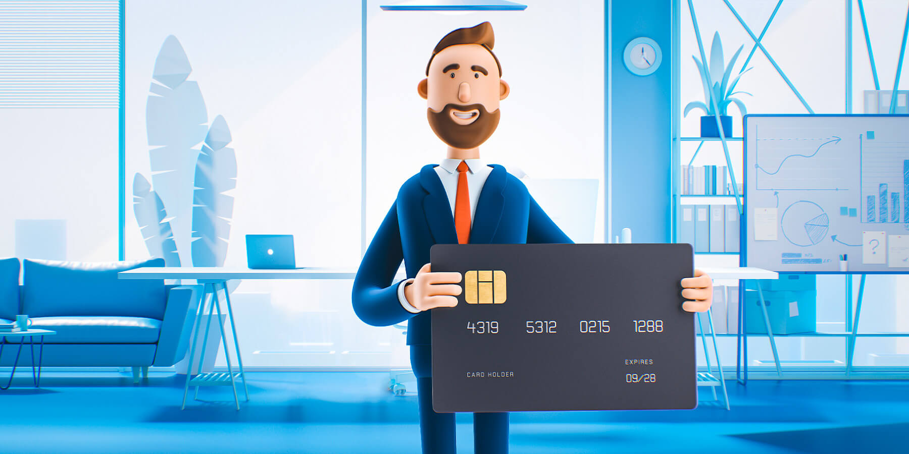 Способы пополнения счета ExpertOption - Как сделать депозит на свой счет ExpertOption