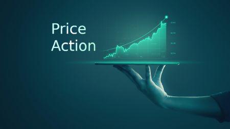 Как торговать с помощью Price Action в ExpertOption