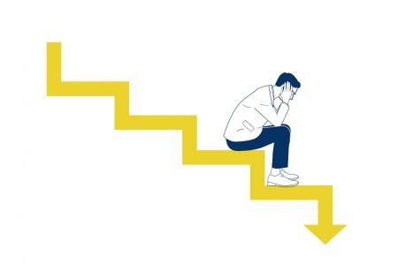 Критические торговые ошибки, которые могут взорвать ваш счет ExpertOption