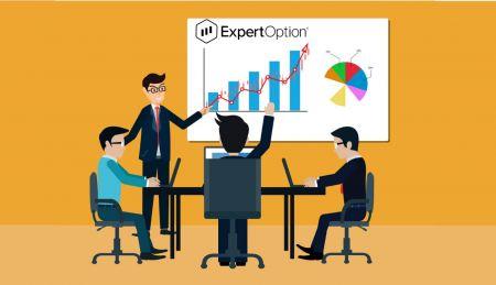 Как начать торговлю на ExpertOption в 2021 году: пошаговое руководство для начинающих