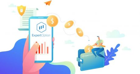 Как торговать бинарными опционами и снимать деньги с ExpertOption