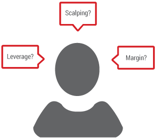 Торговая терминология Forex, которую вы должны знать с ExpertOption