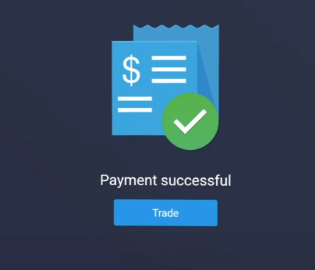 Как делать депозит и торговать бинарными опционами на ExpertOption