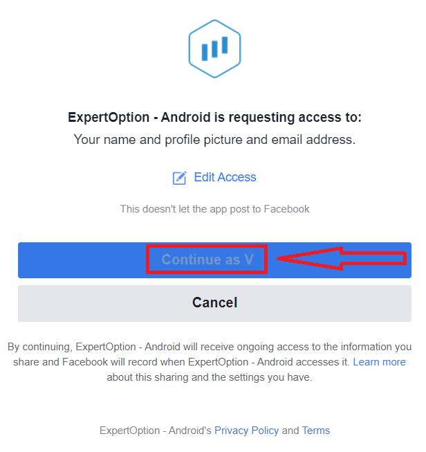 Как зарегистрироваться и торговать бинарными опционами на ExpertOption